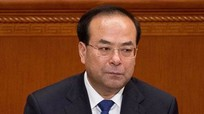 Trung Quốc khai trừ đảng, truy tố cựu bí thư Trùng Khánh
