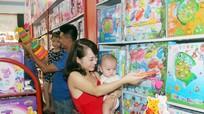 'Hút mắt' với thế giới đồ chơi trẻ em Ngọc Vy