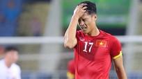 Những dấu hỏi từ danh sách ĐTQG Việt Nam trận gặp Campuchia