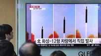 Nhật Bản: Triều Tiên có thể khiêu khích vào ngày thành lập đảng cầm quyền