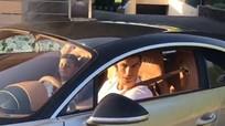 Cristiano Ronaldo sắm Bugatti Chiron giá 2,9 triệu USD
