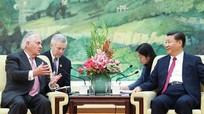 Mỹ đang xem xét khả năng đàm phán với Triều Tiên