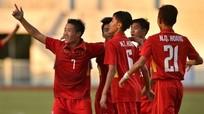 Thất thủ trước Australia, U16 Việt Nam lỡ tấm vé sớm dự VCK U16 châu Á