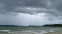 Thời tiết 4/5: Cảnh báo mưa dông trên diện rộng khắp cả nước