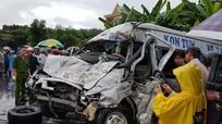 Hơn 6.000 người chết vì tai nạn giao thông