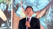 Hơn 1000 nông dân dự hội thảo canh tác nông sản hữu cơ tại Nghệ An