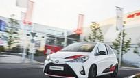 Toyota phát triển dòng xe thể thao Gazoo