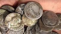Ngư dân Anh tìm thấy kho báu La Mã trị giá 267 nghìn USD