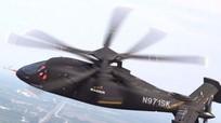 Trực thăng quân sự Mỹ bay nhanh nhất thế giới
