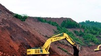 Dự án khu công nghiệp hạ tầng Hemaraj thiếu đất để san lấp mặt bằng