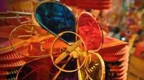 11 đồ chơi Trung thu truyền thống đưa ta trở về tuổi thơ
