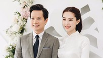Đặng Thu Thảo đính hôn với bạn trai đại gia