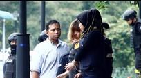 Hôm nay mở lại phiên tòa xét xử Đoàn Thị Hương tại Malaysia