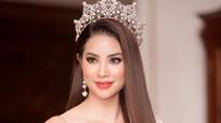Phạm Hương 'Cứ xem như tôi là phiên bản phá bỏ giới hạn của Hoa hậu...'