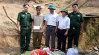 Hỗ trợ gia đình nạn nhân vụ cháy nhà ở Bắc Lý, Kỳ Sơn