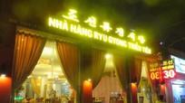 Triều Tiên tiếp tục đóng cửa nhà hàng tại Việt Nam