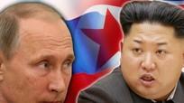 Các cuộc gặp 'bí ẩn' của Triều Tiên ở Moscow