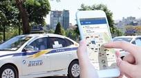 Cạnh tranh Uber, Grab: Taxi truyền thống dùng chung ứng dụng đặt xe?