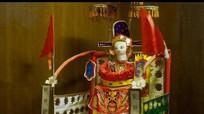 Hoài niệm đồ chơi Trung thu xưa
