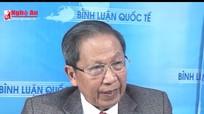 Tướng Cương nói về 'đỉnh cao' và 'hố sâu' của Trung Quốc