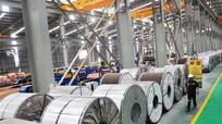 Chỉ số sản xuất công nghiệp Nghệ An tăng bình quân 10,81%