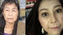 Cô gái tuổi đôi mươi ở Phú Yên hóa bà lão 80