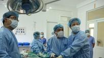 Bện viện Bach Mai muốn có thêm bệnh viện vệ tinh ở Nghệ An