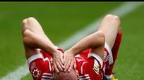 Ribery đối mặt nguy cơ phải giải nghệ