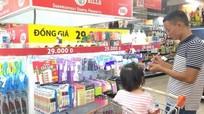 Cắt giảm tiếp thuế nhập khẩu của hàng nghìn mặt hàng