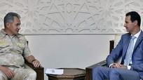 Israel hối thúc Mỹ can dự nhiều hơn trong cuộc chiến tại Syria