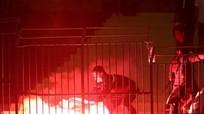 Thanh Hoá bị phạt 20 triệu đồng do để CĐV đốt pháo sáng