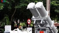 Việt Nam sẽ chế tạo phiên bản đối đất của KCT15?