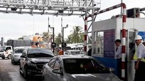 Chính phủ yêu cầu rà soát lại việc đặt trạm và mức phí BOT