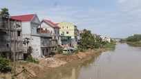 Thành lập Đoàn thanh tra vấn đề xây dựng trái phép trên kênh Vách Bắc