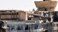Nóng: Bộ Quốc phòng Nga lên tiếng tố cáo Mỹ hỗ trợ khủng bố IS