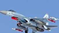 Israel có F-35I, UAE dốc tiền mua Su-35 để đối phó