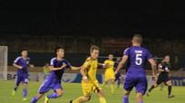 Quảng Nam FC - SLNA: Nhiệm vụ bất khả thi