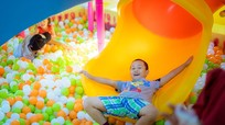 3 điều bố mẹ tuyệt đối đừng quên khi đưa con đến khu vui chơi
