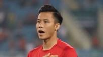 Ngọc Hải sẽ được bầu làm đội trưởng đội tuyển Việt Nam?