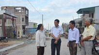 TP. Vinh: 'Dân vận khéo' để xây dựng văn minh đô thị