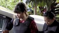 Đoàn Thị Hương: 'chỉ tham gia trò chơi khăm của truyền hình thực tế'