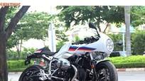 Xe môtô BMW R-Nite-T 'dính lỗi' triệu hồi tại Việt Nam