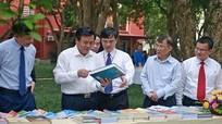 Giáo sư Nguyễn Xuân Thắng: Người con nặng lòng với quê hương
