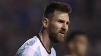 Vòng loại World Cup 2018: Điệu Tango đang chậm dần
