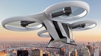 Airbus sẽ bắt đầu các tuyến taxi bay vào năm 2018