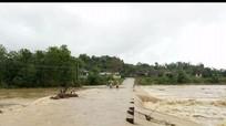 Cảnh báo xuất hiện lũ trên các sông Nghệ An vào ngày 9/10