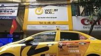 Hãng taxi đầu tiên được chấp thuận giảm giá cước theo giờ
