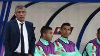 'Ghế dự bị' không thể ngăn Ronaldo trở thành người hùng