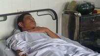 Một tài xế bị đánh gãy xương hàm tại quán karaoke