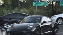 Porsche 911 2019 bị bắt gặp khi đang thử nghiệm